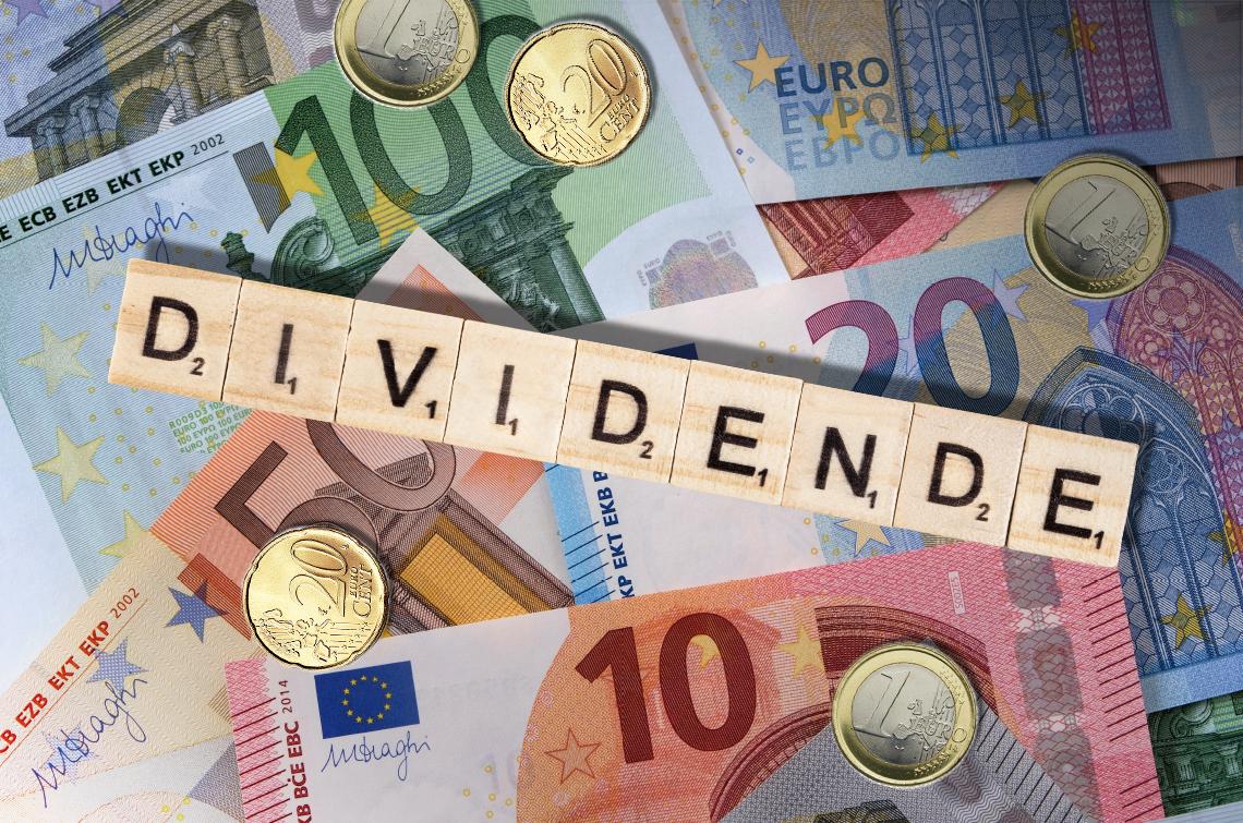 business attitude non versement des dividendes