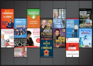 14 livres investir immobilier