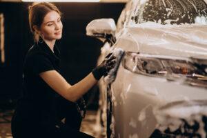 Lancer une station de lavage automobile peut-être très rentable