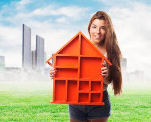 Investir dans des maisons neuves comporte nombreux inconvénients.