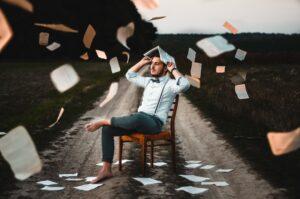 le mindset ou l'état d'esprit qui ferez de vous un entrepreneur à succès