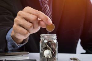 conseil pour moins dépenser pour mieux investir
