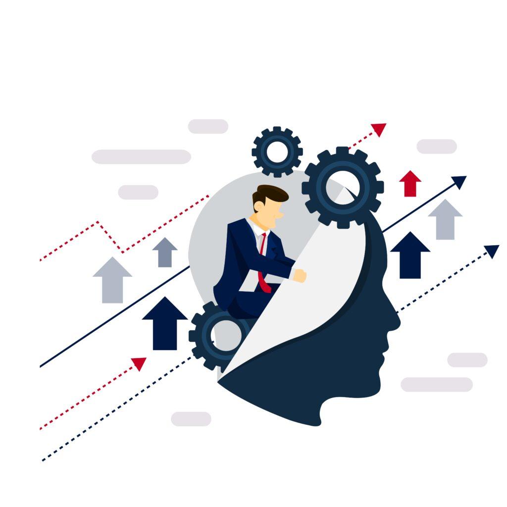 ce que font les hommes/femmes d'affaires à succès